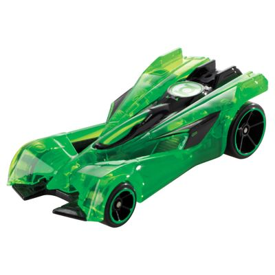 Carro-Hot-Wheels-Carrinhos-Entretenimento-Green-Lantern-Y5154-Mattel