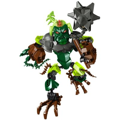 Figura-44007-LEGO-Hero-Factory-Ogrum