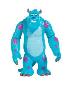 Boneco-Alunos-Assustadores---Sulley---Universidade-Monstros---Sunny