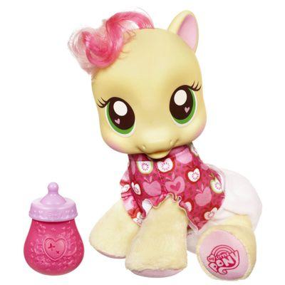 Boneca-e-Acessorio-My-Little-Pony-Recem-Nascidos-Apple-Sprout-Hasbro