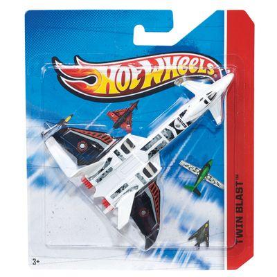 Aviao-Hot-Wheels-skybusters-Twin-Blast-Mattel