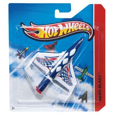 Aviao-Hot-Wheels-Skybusters-Aero-Blast-2-Mattel