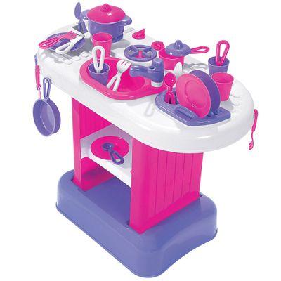 Cozinha - Maluquinha - Bell Toy