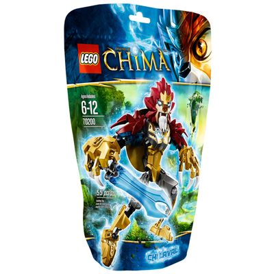 70200---LEGO-Legends-of-Chima---Laval-CHI