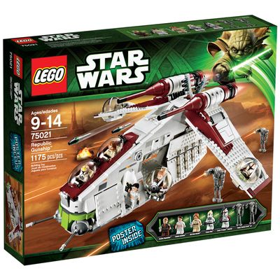 75021---LEGO-Star-Wars---Republic-Gunship
