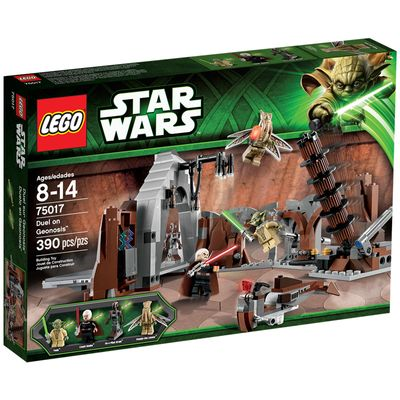 75017---LEGO-Star-Wars---Duel-on-Geonosis