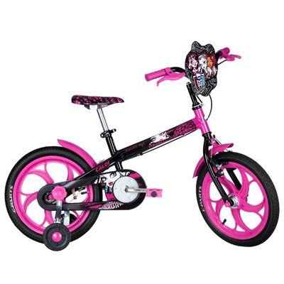 bicicleta-aro-16-monster-high-caloi
