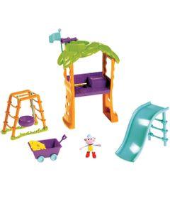 Boneca-Dora-a-Aventureira-Playset-Casa-na-Arvore-Fisher-Price