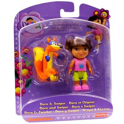 X7993-Boneca-Dora-a-Aventureira-Dora-e-Swiper-Fisher-Price-