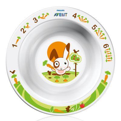 Tigela-Infantil-Pequena-Philips-Avent