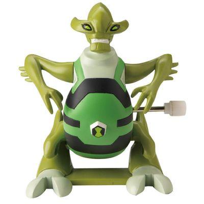 Mini Figuras Mecanizadas - Ben 10 Omniverse - Crashhopper - Sunny