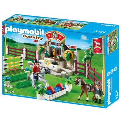 Embalagem-Playmobil-Country-Horse-Show-5225