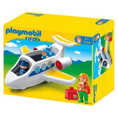 Embalagem-Playmobil-123-Jatinho-Pessoal-6780