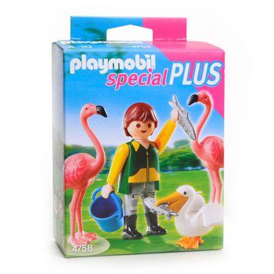 Playmobil-Especial-Plus-Tratador-com-Aves-Exoticas-4758