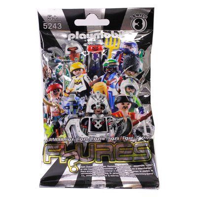 Playmobil-Minifiguras-Serie-3-5243