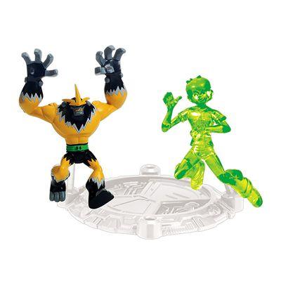 Mini-Bonecos-Ben-10-Omniverse-Ben-e-Shocksquatch-Sunny