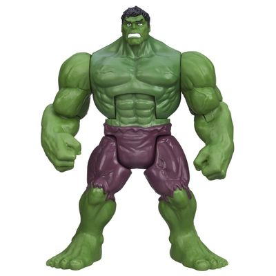 Boneco-The-Avengers-Mighty-Battlers-Gamma-Slam-Hulk-15cm-Hasbro
