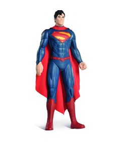 Boneco-Superman-Gigante-Bandeirante