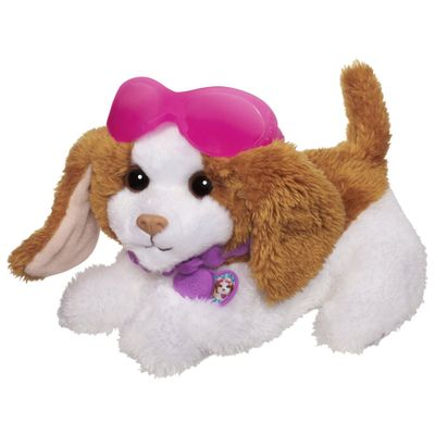 Pelucia-Interativa-FurReal-Dress-Me-Babies-Pat-n-Play-Pup-Hasbro