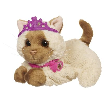 Pelucia-Interativa-FurReal-Dress-Me-Babies-Faney-Kitty-Hasbro