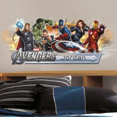 adesivo-de-parede-gigante-the-avengers-com-alfabeto-roommates