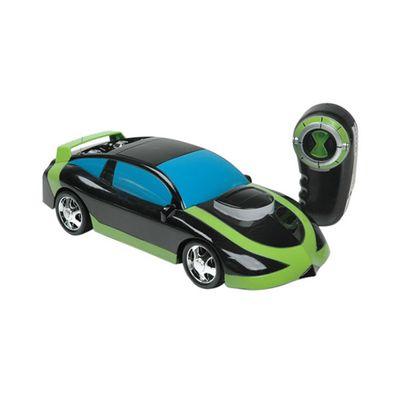 Carro-de-Controle-Remoto-Ben-10-Ultimate-Alien-Alien-Cruiser-Candide