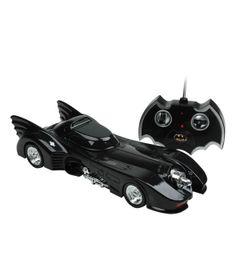 Carro-de-Controle-Remoto-Batmovel-Batman-Returns-1989-Candide