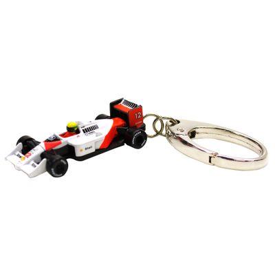 Chaveiro-F1-Ayrton-Senna-McLaren-MP44-California-Toys