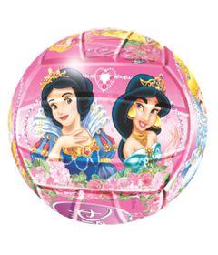 Bola-de-EVA-Nº8-Princesas-Disney-Lider