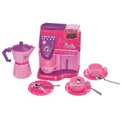 Maquina-de-Cafe-Expresso-Rosa-Barbie-Chef--Lider