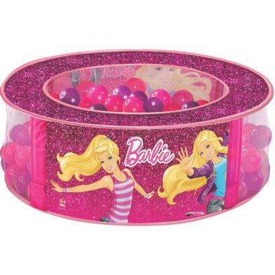Piscina-de-Bolinhas-Barbie-Lider
