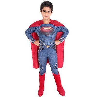 fantasia-luxo-superman-man-of-steel-tamanho-g-sulamericana
