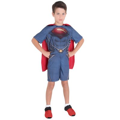 fantasia-pop-superman-man-of-steel-tamanho-p-sulamericana