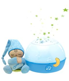 Projetor-Goodnight-Stars-Azul-Chicco