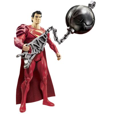 Boneco-Superman-Man-of-Steel-Superman-Bola-Demolidora-10-cm-Mattel