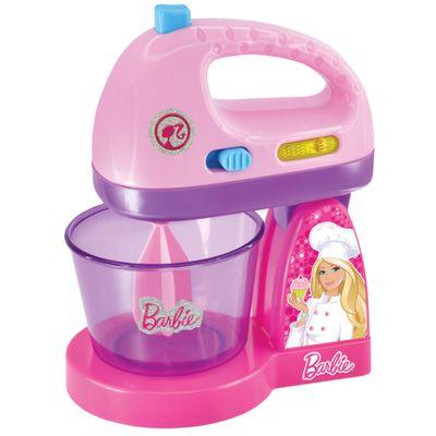 Batedeira-Fashion-Barbie-Chef-rosa