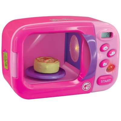 Microondas-Fashion-Barbie-Chef-Lider