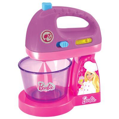 Batedeira-Fashion-Barbie-Chef-roxa-Lider