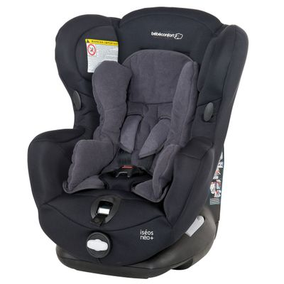 Cadeirinha-Iseos-Neo-Plus-Bebe-Confort-Total-Black_