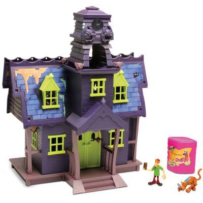 Mansao-Misterio-com-Torre-de-Gosma-Scooby-Doo-DTC
