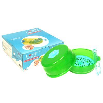 Embalagem-Esterilizador-de-Mamadeira-Verde-Love