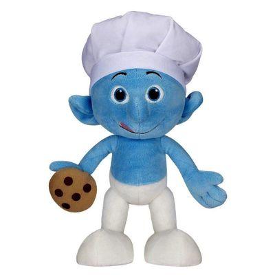 Pelucia-Plush-Smurfs-2-cozinheiro-Sunny