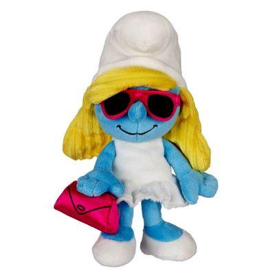 Pelucia-Plush-Smurfs-2-smurfette-Sunny