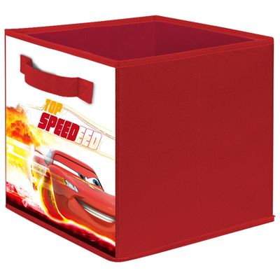 Caixa-de-Tecido-para-Adapt-Disney-Cars---30x30---Prat-K
