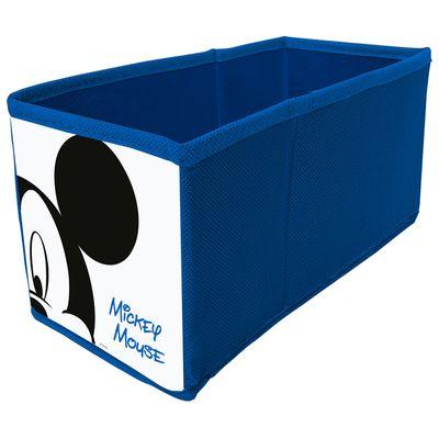 Caixa-de-Tecido-para-CDs-Mickey---Prat-K
