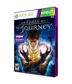 Jogo-Xbox360-Fable-The-Journey-Kinect