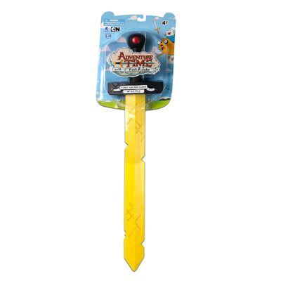 Espada-Adventure-Time-Amarela-Multikids
