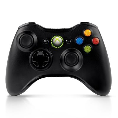 Controle-for-Windows-Xbox-360