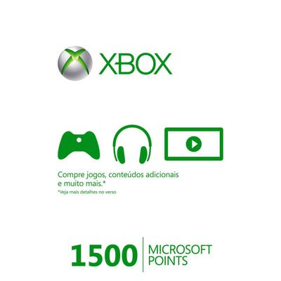 Cartao-Live-1500-Points-Xbox-360