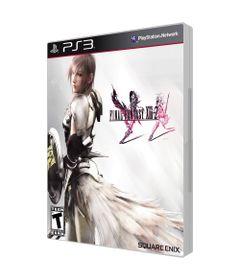 Jogo-PS3-Final-Fantasy-XIII-2